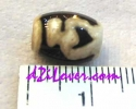 Nectar dZi Bead / หินทิเบตแก้วล้ำค่า หรือแจกันวิเศษ [00N018]