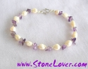 Pearl Bracelet / สร้อยข้อมือไข่มุก [22925]