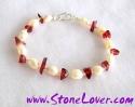 Pearl Bracelet / สร้อยข้อมือไข่มุก [22926]