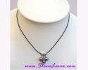 Pearl Necklace / สร้อยคอไข่มุก [12940]