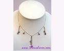 Pearl Necklace / สร้อยคอไข่มุก [12947]