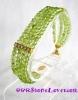 Peridot Bracelet / สร้อยข้อมือเพริโดต์ [22511]