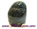 Polished Labradorite / หินขัดมันลาบราโดไรต์ [09056927]
