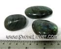 Polished Labradorite / หินขัดมันลาบราโดไรต์ [13010389]