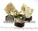 Rough Biotite / หินธรรมชาติไบโอไทต์ [13040792]