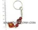 Ruby Key Chain / พวงกุญแจทับทิม[13121436]