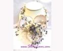 Shell Necklace / สร้อยคอเปลือกหอย [12961]