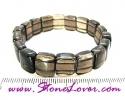 Smoky Quartz Bracelet / สร้อยข้อมือสโมกกีย์ ควอตซ์ [08022633]