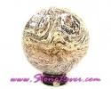 Sphere/Ball Jasper / หินทรงกลมแจสเปอร์ [07120245]