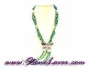 Turquoise Necklace / สร้อยคอเทอร์ควอยส์ [08054316]