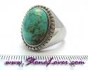 Turquoise Ring / แหวนเทอร์ควอยส์ [09056812]
