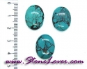 Turquoise for Ring / หัวแหวนเทอร์ควอยส์ [09056834]