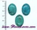 Turquoise for Ring / หัวแหวนเทอร์ควอยส์ [09056835]
