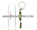 Unakite Key Chain / พวงกุญแจ ยูนาไคต์ [131214426]