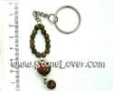 Unakite  Key Chain / พวงกุญแจ ยูนาไคต์  [13091253]
